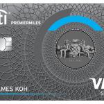 Citi Premier Miles Credit Card Reviews