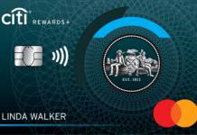 Citi Rewards Credit Card Reviews