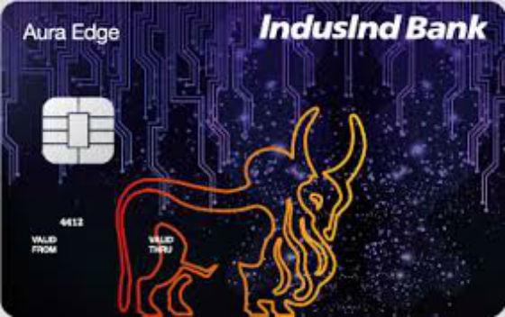 IndusInd Platinum Aura Edge Credit Card Review