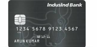 IndusInd Platinum Credit Card Review