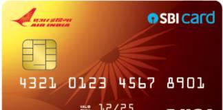 SBI Air India Platinum Credit Card Reviews