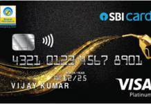 SBI BPCL Credit Card Reviews