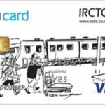 IRCTC SBI Platinum Credit Card