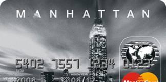 Standard Chartered Manhattan Credit Card Reviews